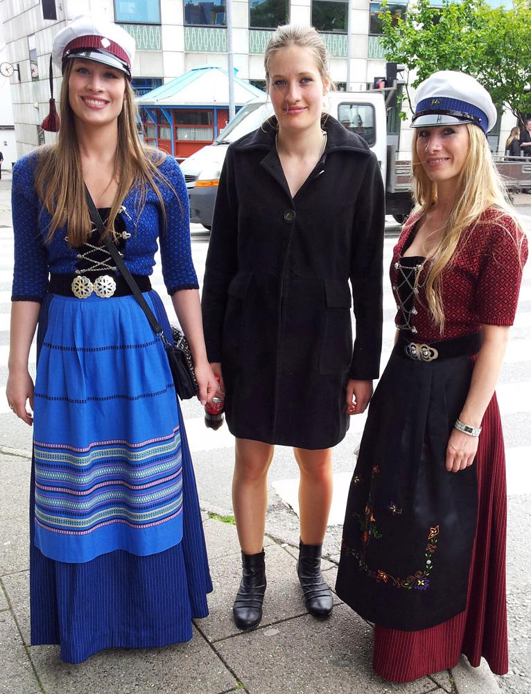 Faroe islands women