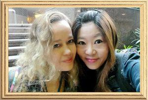 Suzette & Jacqueline